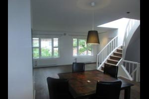 Bekijk appartement te huur in Amsterdam Bonairestraat: Appartement - € 1750, 95m2 - 293558