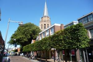 For rent: Room Schoolstraat, Voorschoten - 1