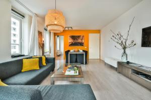 Te huur: Appartement Derkinderenstraat, Amsterdam - 1