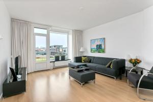 Te huur: Appartement Graaf Hendrik III Laan, Breda - 1