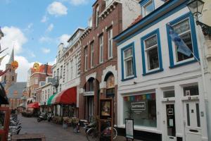 Te huur: Kamer Keizerstraat, Den Haag - 1