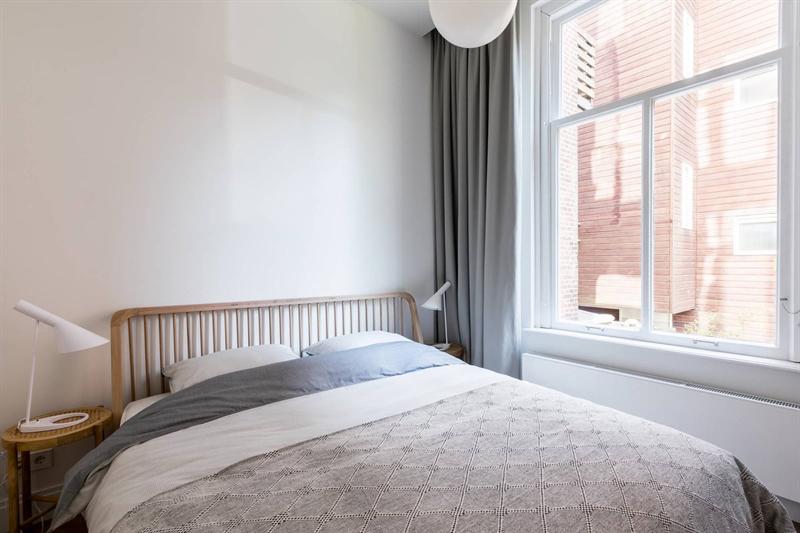 Te huur: Appartement Jan Luijkenstraat, Amsterdam - 6