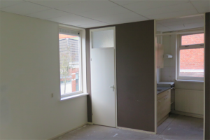 View apartment for rent in Groningen Meeuwerderweg, € 1000, 60m2 - 382414. Interested? check out this apartment and leave a message!