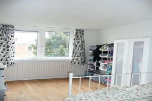 Te huur: Appartement Boeroestraat, Amsterdam - 1