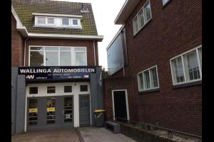 Bekijk woning te huur in Haarlem Zaanenstraat: Bovenwoning - € 750, 70m2 - 319017