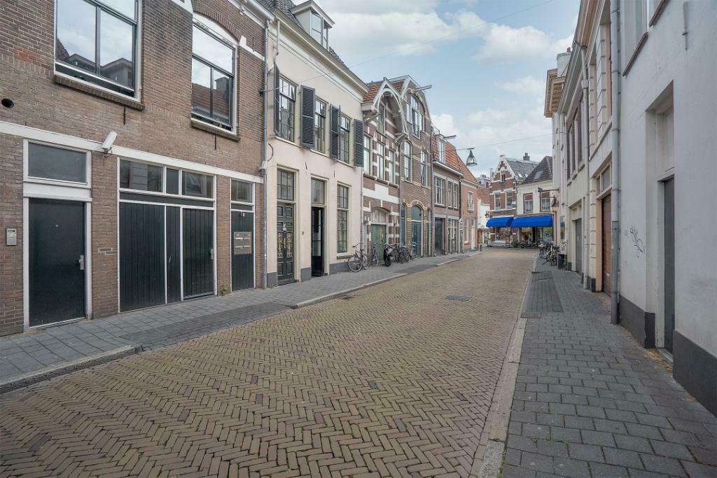 Te huur: Appartement Van Hattumstraat, Zwolle - 1