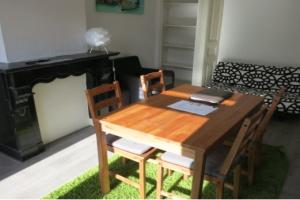 Bekijk kamer te huur in Utrecht J.v. Effenstraat, € 685, 23m2 - 358273. Geïnteresseerd? Bekijk dan deze kamer en laat een bericht achter!