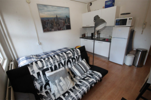 View studio for rent in Groningen Papengang, € 640, 22m2 - 383966. Interested? check out this studio and leave a message!