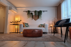 Te huur: Appartement Herenstraat, Den Haag - 1