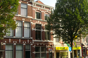 View studio for rent in Leiden Hooigracht, € 725, 26m2 - 387781. Interested? check out this studio and leave a message!