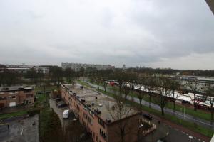 Bekijk appartement te huur in Utrecht Patmosdreef: Ruim gemeubileerd 4-kamerappartement !  - € 1295, 95m2 - 358614