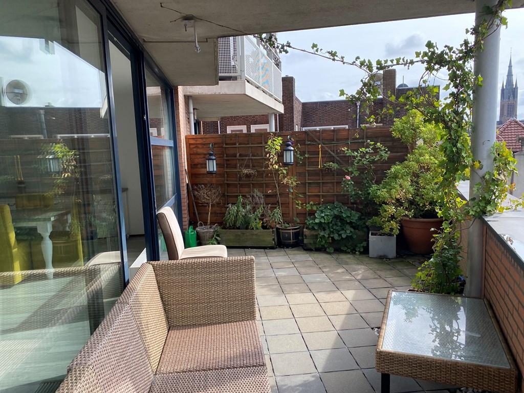 Te huur: Appartement Schapenkamp, Hilversum - 9