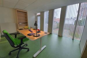 For rent: Studio Swammerdamsingel, Schiedam - 1