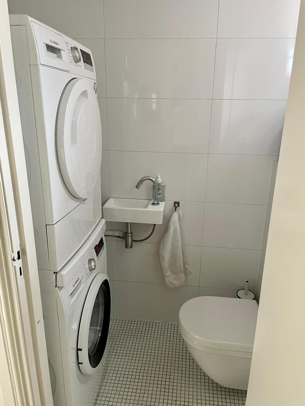 For rent: House Van Oldenborghweg, Wijk Aan Zee - 9