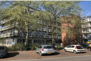 View apartment for rent in Deventer Pikeursbaan, € 496, 36m2 - 368001. Interested? check out this apartment and leave a message!