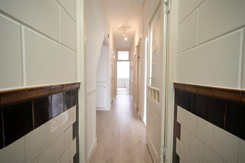 Te huur: Appartement Newtonplein, Den Haag - 4