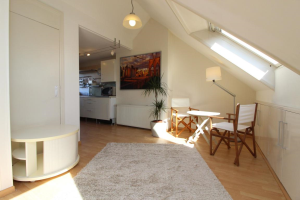 Bekijk appartement te huur in Amersfoort E. Meysterweg, € 995, 46m2 - 340129. Geïnteresseerd? Bekijk dan deze appartement en laat een bericht achter!