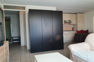 View studio for rent in Amsterdam Pracanalaan, € 785, 40m2 - 390543. Interested? check out this studio and leave a message!