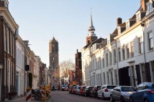 Bekijk appartement te huur in Utrecht Lange Nieuwstraat, € 1015, 46m2 - 340493. Geïnteresseerd? Bekijk dan deze appartement en laat een bericht achter!