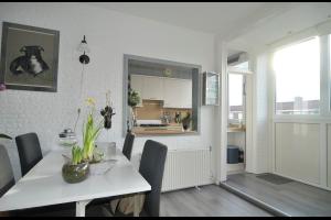 Bekijk appartement te huur in Rotterdam Pleinweg: Zeer ruime bovenwoning te huur - € 850, 90m2 - 303977