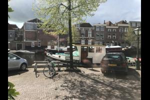 Bekijk studio te huur in Leiden Oude Singel, € 700, 37m2 - 298455. Geïnteresseerd? Bekijk dan deze studio en laat een bericht achter!