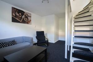 For rent: Room Klaverstraat, Rotterdam - 1