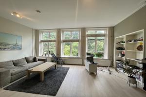 Te huur: Appartement Hooigracht, Leiden - 1