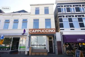 Bekijk appartement te huur in Breda Nieuwe Haagdijk, € 999, 90m2 - 376224. Geïnteresseerd? Bekijk dan deze appartement en laat een bericht achter!