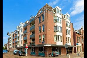 Bekijk appartement te huur in Eindhoven Prins Hendrikstraat: GESTOFFEERD 3-KAMER APPARTEMENT - € 925, 60m2 - 293620