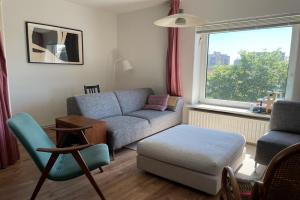 Te huur: Appartement Hertogin Johannastraat, Den Bosch - 1