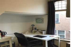 For rent: Room Hooigracht, Leiden - 1