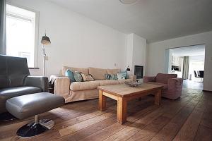For rent: House Zandstraat, Sas Van Gent - 1
