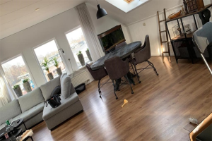 For rent: Apartment De Kolk, Surhuisterveen - 1