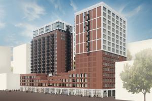 Bekijk appartement te huur in Rotterdam Parallelweg, € 745, 55m2 - 345261. Geïnteresseerd? Bekijk dan deze appartement en laat een bericht achter!