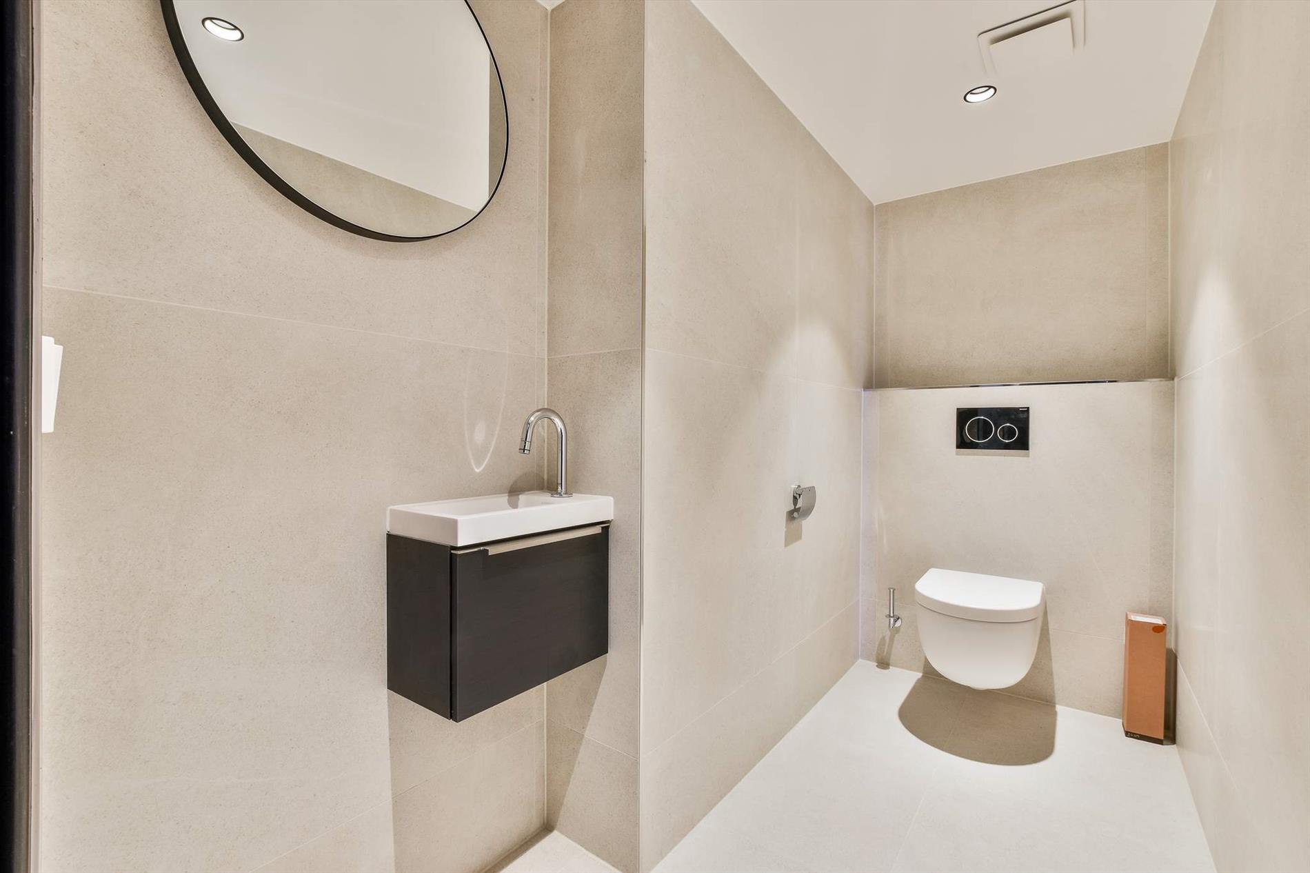 Te huur: Appartement Nieuwe Gracht, Haarlem - 16