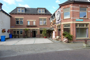 For rent: Apartment Willemstraat, Delft - 1