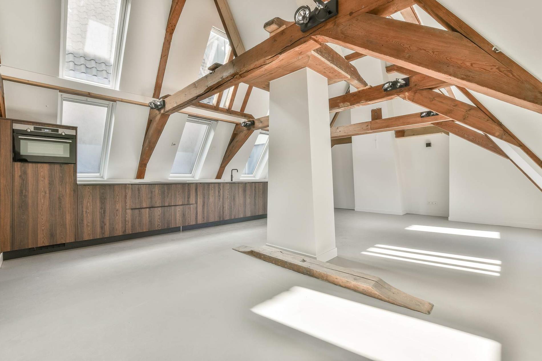 Te huur: Appartement Nieuwe Gracht, Haarlem - 26