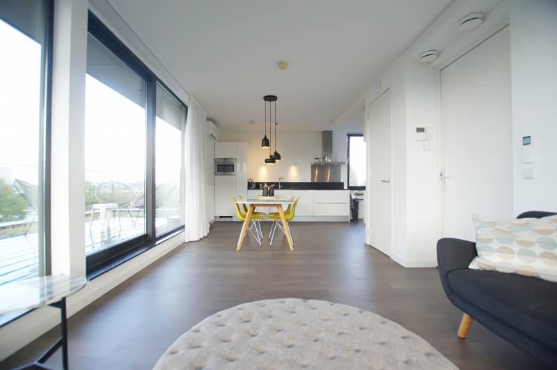 Te huur: Appartement Groenendaal, Rotterdam - 20