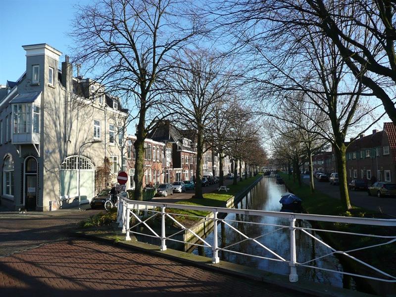 For rent: House Duvenvoordestraat, Haarlem - 10