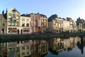 Bekijk kamer te huur in Leiden Caeciliastraat, € 650, 22m2 - 362374. Geïnteresseerd? Bekijk dan deze kamer en laat een bericht achter!