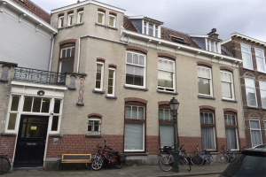 View room for rent in Den Haag Buijs Ballotstraat, € 435, 18m2 - 392372. Interested? check out this room and leave a message!