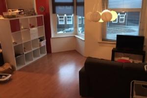 Bekijk studio te huur in Tilburg Q. Matsijsstraat, € 550, 28m2 - 356964. Geïnteresseerd? Bekijk dan deze studio en laat een bericht achter!