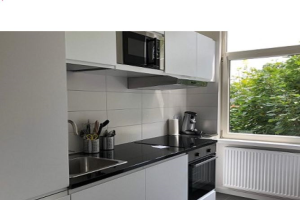 View room for rent in Rotterdam Waterloostraat, € 750, 16m2 - 372409. Interested? check out this room and leave a message!