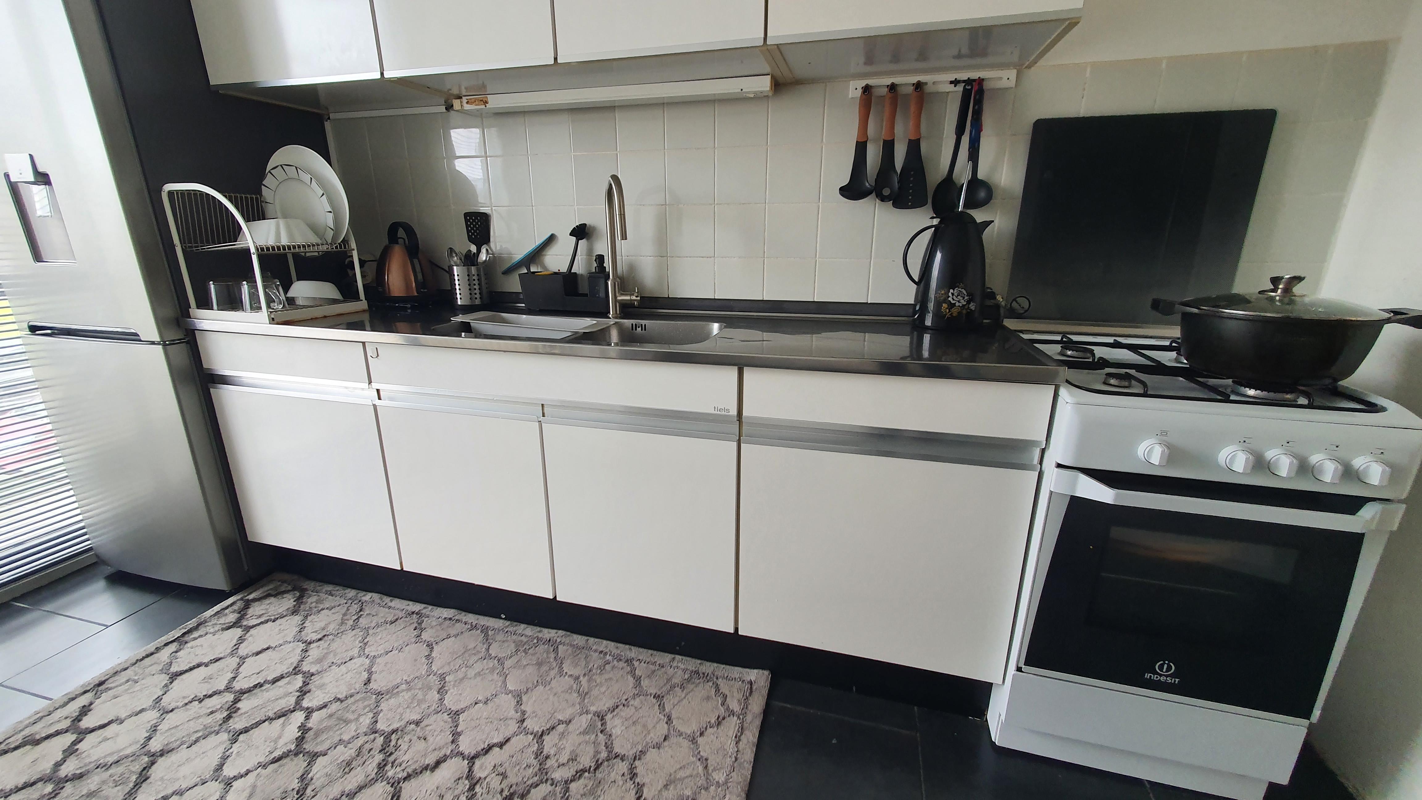 For rent: Apartment Verdiweg, Amersfoort - 12