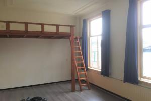 Te huur: Kamer Dorpsstraat, Warmond - 1