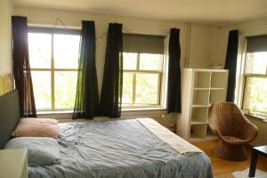 Bekijk kamer te huur in Den Bosch Leonardus van Veghelstraat, € 470, 18m2 - 369292. Geïnteresseerd? Bekijk dan deze kamer en laat een bericht achter!