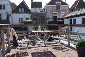For rent: Apartment Moeregrebstraat, Bergen Op Zoom - 1