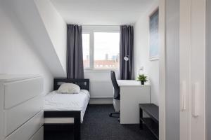 Te huur: Kamer Dahliastraat, Rotterdam - 1