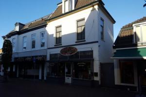 Bekijk studio te huur in Baarn Nieuwstraat: Verzorgde studio  - € 550, 15m2 - 347099