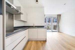 Te huur: Appartement Zamenhofstraat, Den Haag - 1